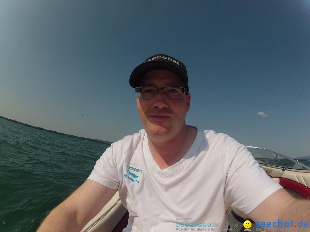 Badewannenrennen 2013