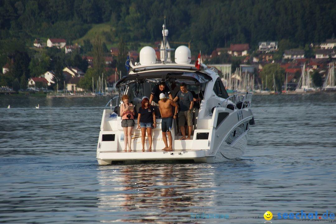 Hamza Bakircioglu – Bodensee-Längsquerung 2014