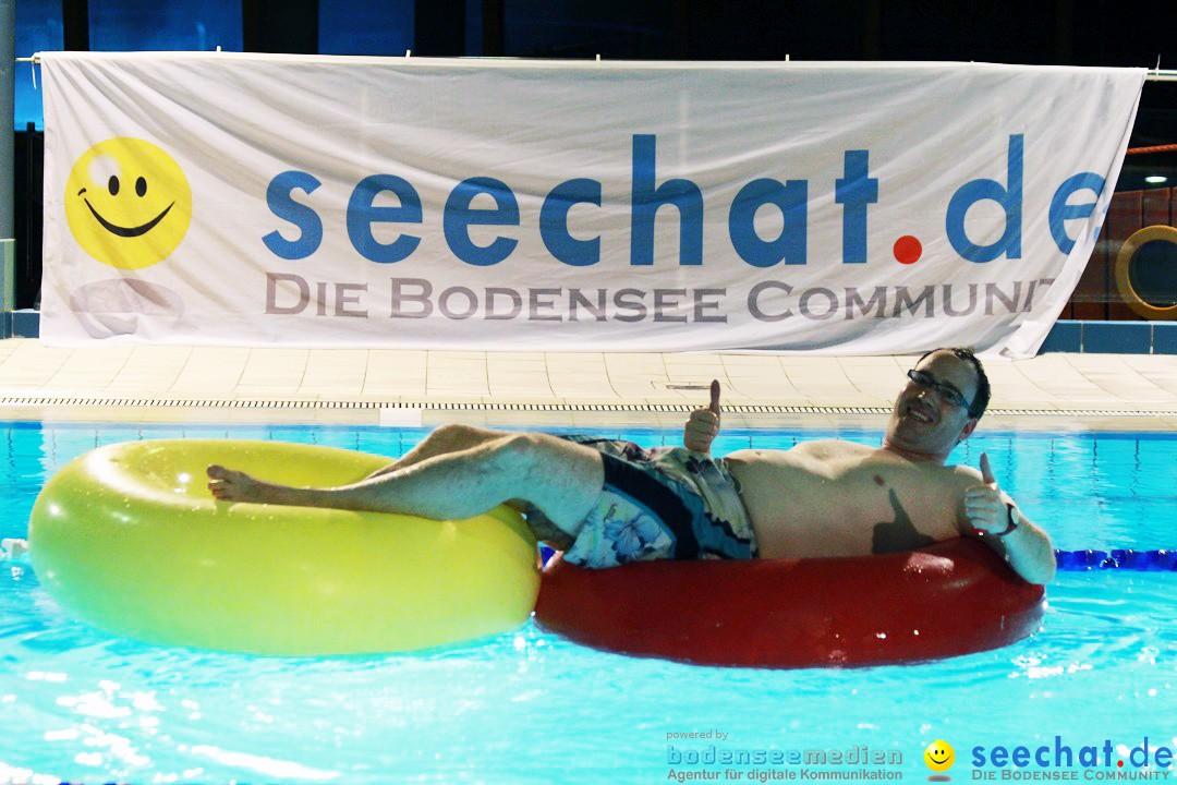 24h Schwimmen der Extremschwimmer 2015