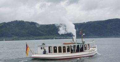 2013 Dampfbootrennen