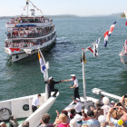 Flottensternfahrt 2012
