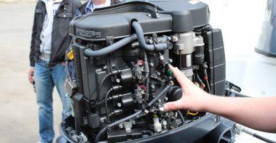 Motorenseminar – FSD