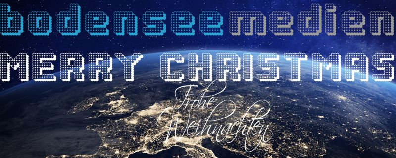 Ein frohes Weihnachtfest und alles Gute im neuen Jahr und Tipps zum Klimaschutz!