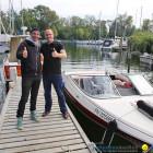 Maex Beer – Bodensee-Breitenquerung 2014
