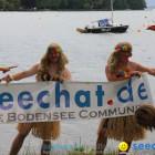 Badewannenrennen 2009